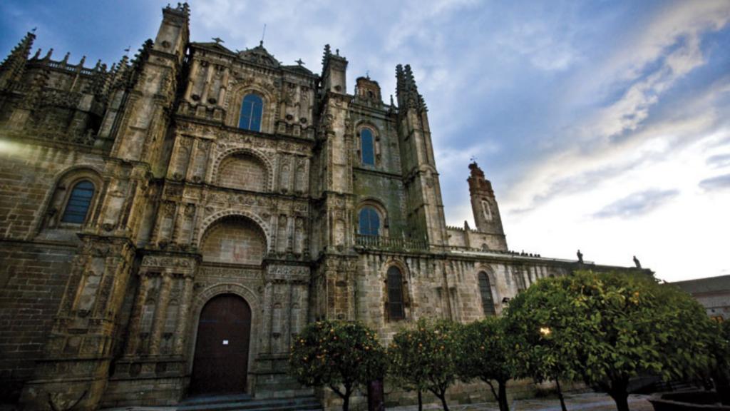 Catedral de Nueva Plasencia